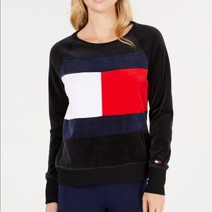 Tommy Hilfiger Sport Sweatshirt NWT